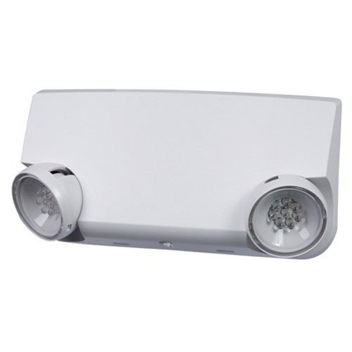 ALL-PRO Emergency APEL 3.6-Volt 0.78-Watt LED Light Head