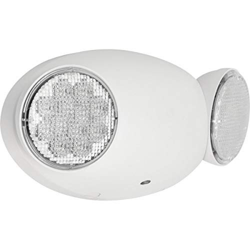 Progress Commercial PE2EU-30 LED Emergency Light, 白い
