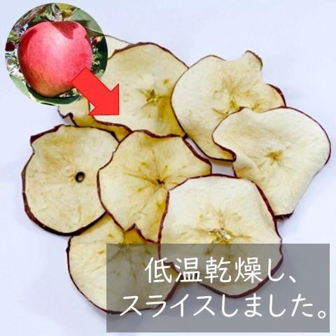 紅茶 ティーバッグ 国産 アップルティー 和紅茶 乾燥りんご 無添加 2袋セット|lf-shop|11