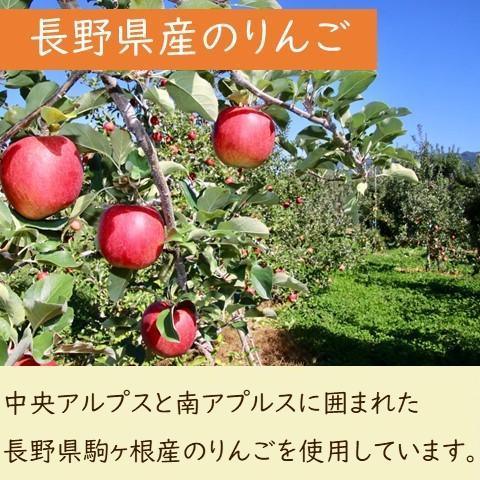 紅茶 ティーバッグ 国産 アップルティー 和紅茶 乾燥りんご 無添加 2袋セット|lf-shop|10