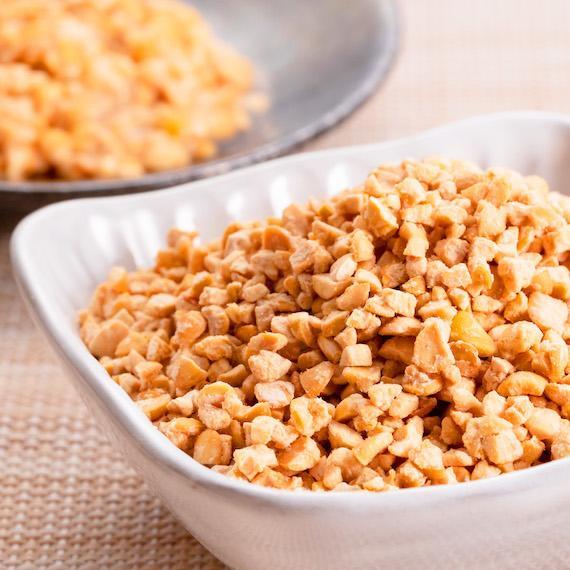 乾燥納豆 100g ドライ納豆 国産 フリーズドライ ひきわり納豆 lf-shop