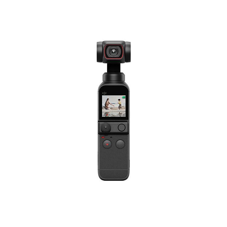 DJI Pocket2 オスモポケット2 3軸スタビライザー ジンバル ハンドヘルドカメラ スマホ iPhone コンパクト 手持ちプロ 正規品|lfs|02