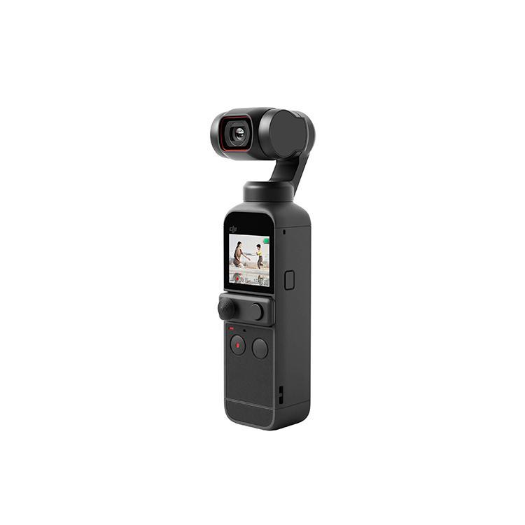 DJI Pocket2 オスモポケット2 3軸スタビライザー ジンバル ハンドヘルドカメラ スマホ iPhone コンパクト 手持ちプロ 正規品|lfs|03