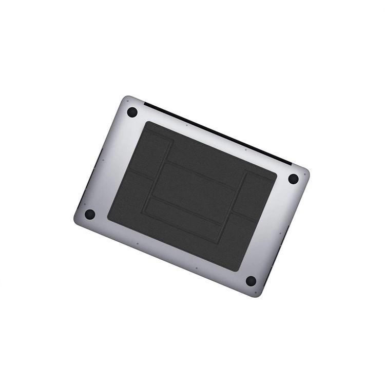 ノートパソコン スタンド 折りたたみ式 PCホルダー タブレット 角度調節 11.6~15.6インチ ノートパソコン用スタンド 薄型 MacBook Pro MacBook Air iPad Pro lfs 06