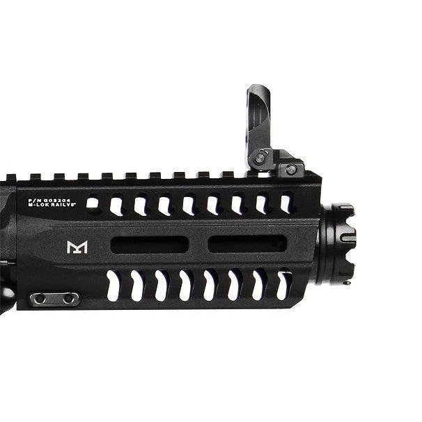 G&G ARMAMENT 【G&Gアーマメント】【G&G電動ガン】 ARP 9 ブラック EGC-ARP-9MM-BNB-NCS liberator 02