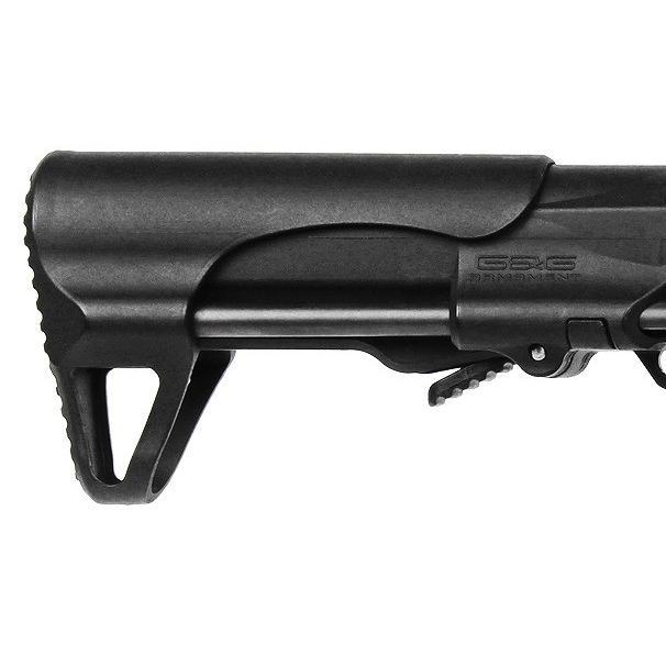 G&G ARMAMENT 【G&Gアーマメント】【G&G電動ガン】 ARP 9 ブラック EGC-ARP-9MM-BNB-NCS liberator 04
