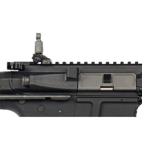 G&G ARMAMENT 【G&Gアーマメント】【G&G電動ガン】 ARP 9 ブラック EGC-ARP-9MM-BNB-NCS liberator 06