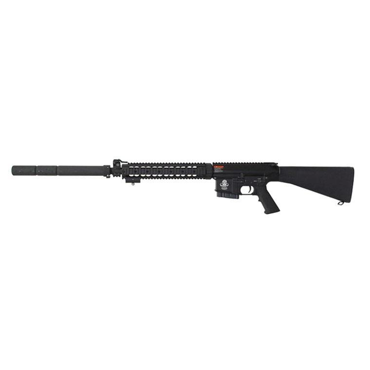G&G ARMAMENT GR25 Sniper ブラック EGR-025-SNP-BNB-NCS