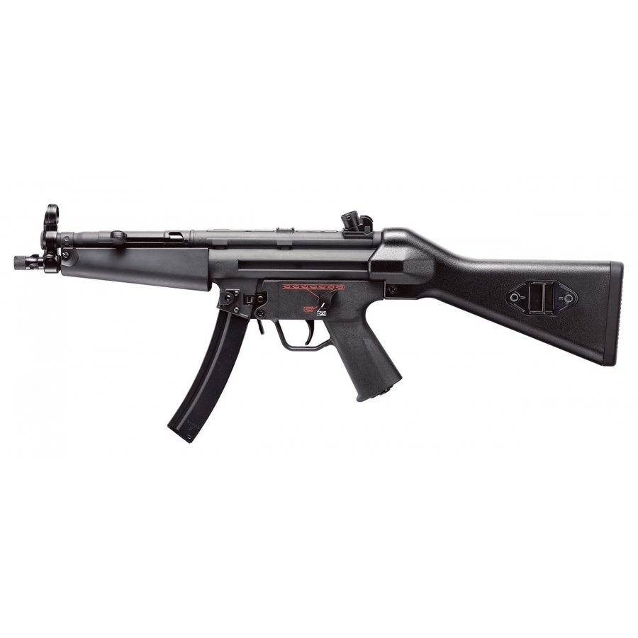 G&G ARMAMENT TGM A4 ブラック TGP-PM5-A04-BBB-NCS