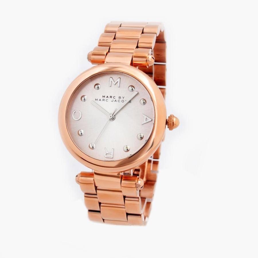 交換無料! マークバイマークジェイコブス MARC BY MARC JACOBS MJ3449 ドッティ レディース 腕時計, 未来アクアリウム 70636113