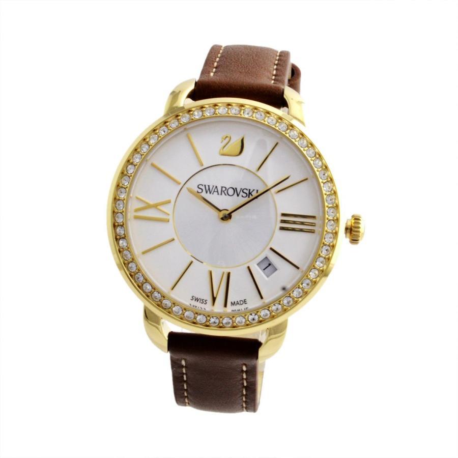 最高の品質 ≪訳あり・定番外商品につき/アウトレット・処分特価!≫スワロフスキー SWAROVSKI 5095940 レディース 腕時計, eco future f7f9c9f7