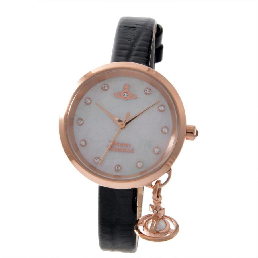 最新最全の ヴィヴィアンウエストウッド Vivienne Westwood VV139WHBK レディース 腕時計, メンズスーツ スーツデポ 367cd6a2