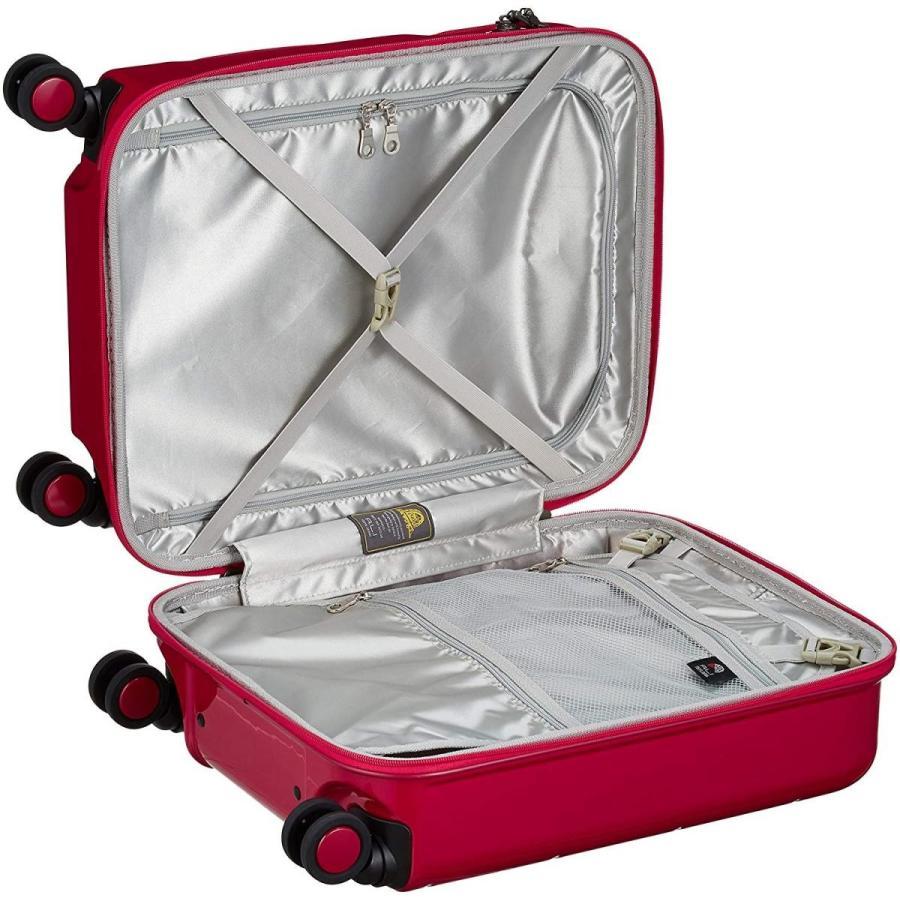 アジア・ラゲージ(株) ハードキャリー PANTHEON 機内持込可能サイズ 機内持込可 36L 51cm 3.5kg PTS-6005 P
