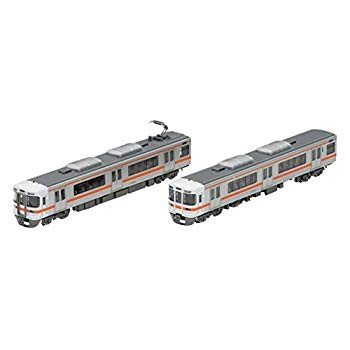 TOMIX Nゲージ 313 300系 増結セット 2両 98229 鉄道模型 電車