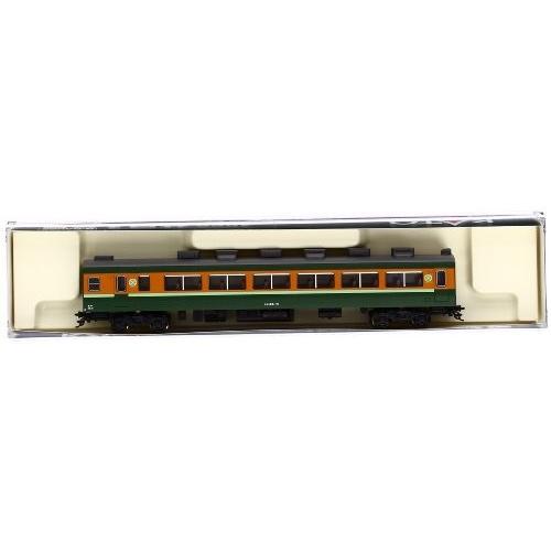 KATO Nゲージ サロ165 4059 鉄道模型 電車