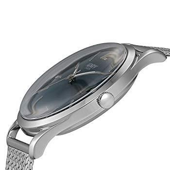 当社の ヘンリーロンドン 腕時計 KNIGHTSBRIDGE HL39M0029 正規輸入品 シルバー, プラネットスポーツ 878d6d5d