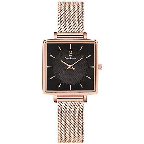 贅沢屋の ピエール・ラニエ 腕時計 P008F938 レディース レディース 腕時計 正規輸入品 ピンクゴールド, DEVICE:0b101e11 --- airmodconsu.dominiotemporario.com