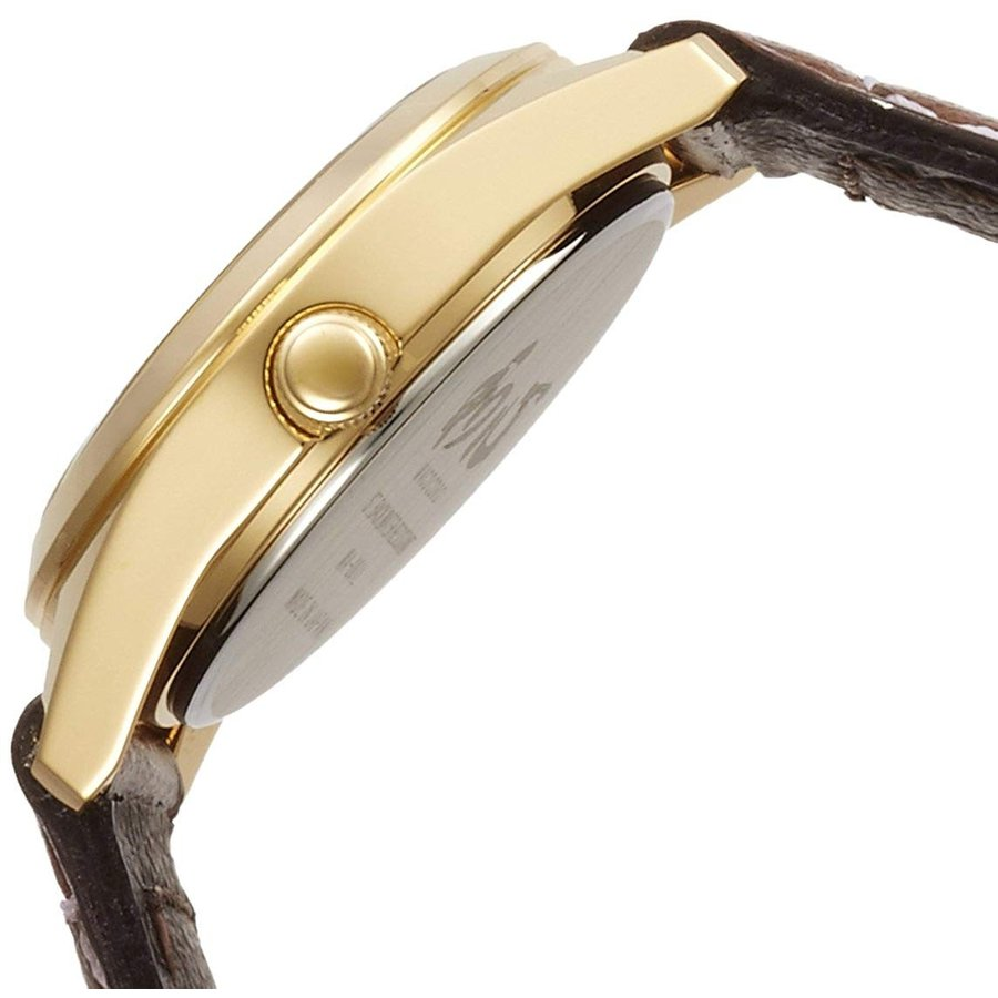 高速配送 ワココロ 腕時計 WA-001L-E ブラウン, 財布バッグ屋 c829c521