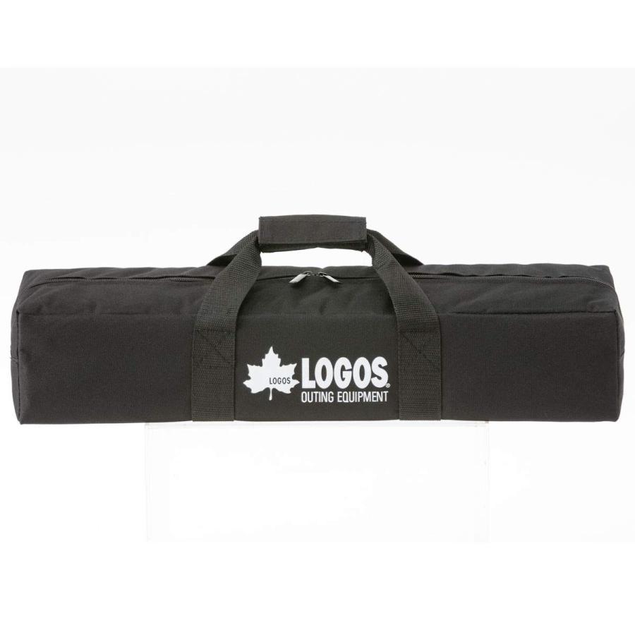ロゴス(LOGOS) 六角囲炉裏トライポッド 81063146