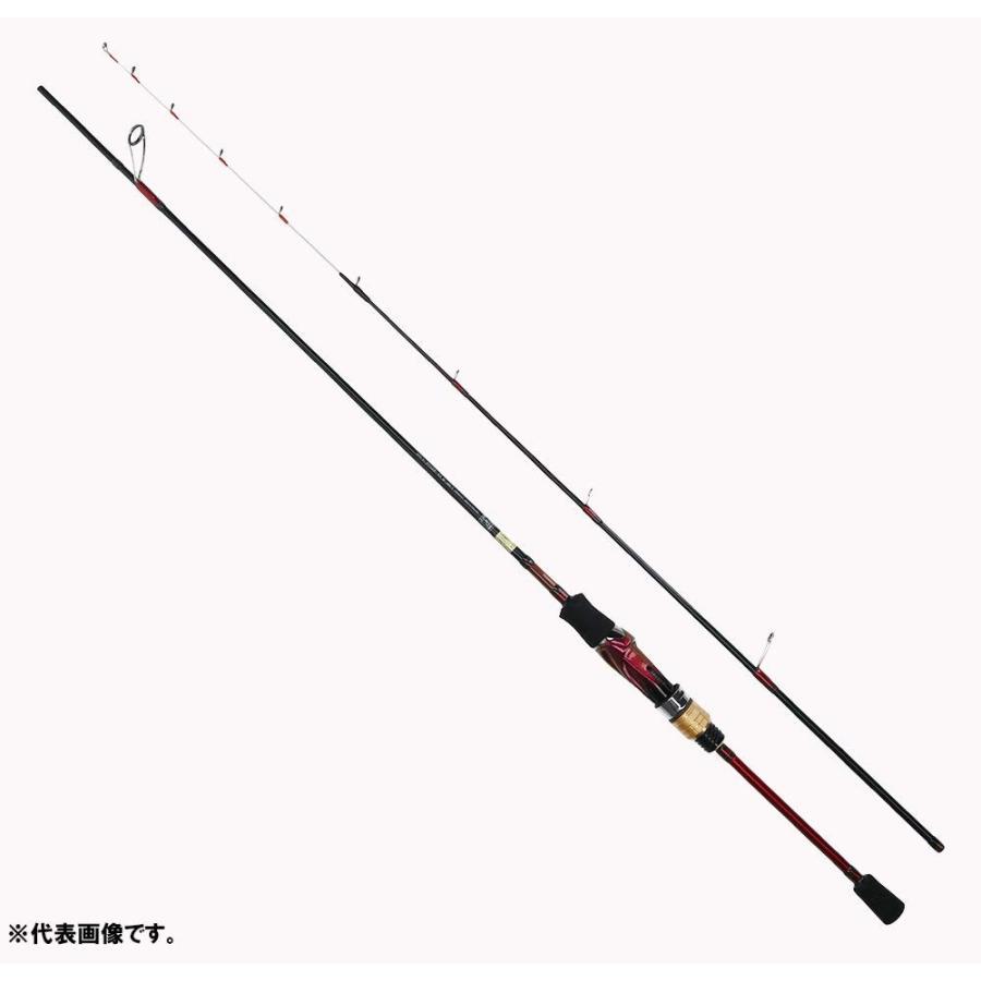 ダイワ(DAIWA) キスロッド アナリスター キス M-180・Y 2019モデル