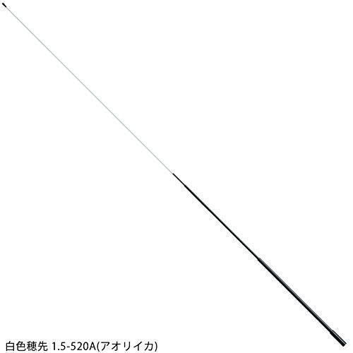 シマノ IG ハイスピード アペルト 1.5号 520A