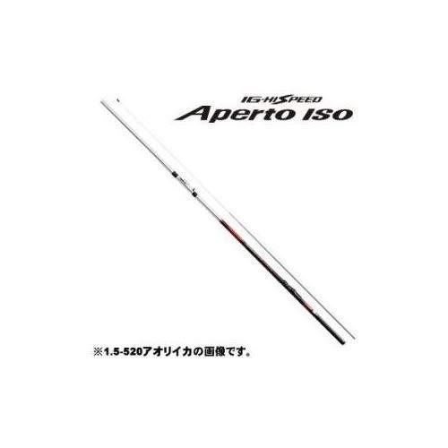 シマノ(SHIMANO) ロッド IG-ハイスピード アペルト磯 2-420