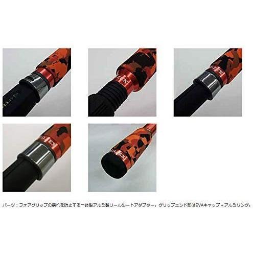 スミス(SMITH LTD) KOZエクスペディション KOZ EX-C68M/2.