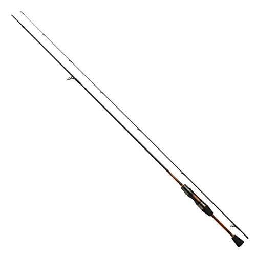 ダイワ(DAIWA) トラウトロッド スピニング プレッソ-LTD AGS 64L・J エリア トラウト 釣り竿