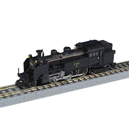 Zゲージ T019-8 国鉄 C11 209号機 北海道2灯タイプ 鉄道模型 蒸気機関車