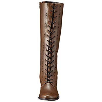人気の アシナガオジサン ブーツ 2810345 レディース グレージュ 24.5 cm, 健康応塩団 源気商会 9cca35d2