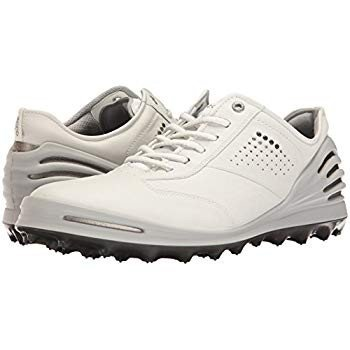 【在庫処分】 エコー cm) ゴルフシューズ PRO GOLF CAGE PRO メンズ WHITE GOLF EU 46(29.5 cm) 3E, 訳あり高級食材「グルメの王様」:54232c4a --- airmodconsu.dominiotemporario.com