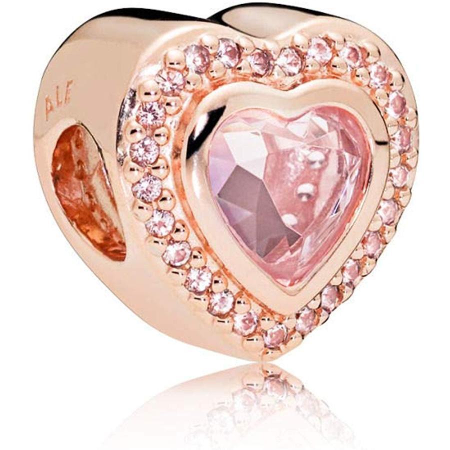 【期間限定特価】 パンドラ Pandora チャーム Sparkling Love クリスタル チャーム (Pandora Rose Rose クリスタル ピンク) 正規輸入品, 踊り祭りの浅草:c2ffa74e --- levelprosales.com