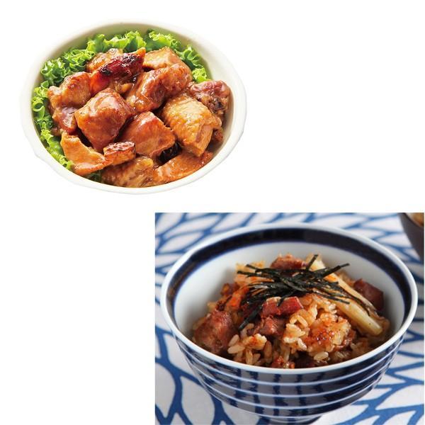 ホテイフーズ 缶詰 やきとり たれ味 75g x8缶 HOTEI 焼き鳥 焼鳥 鶏の炭火焼|lifecoorde|03