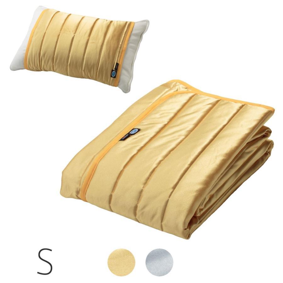 国産 敷パッド + 枕パッド アウトラスト+吸汗速乾素材SPA アウトラスト+吸汗速乾素材SPA SPORTS シングル