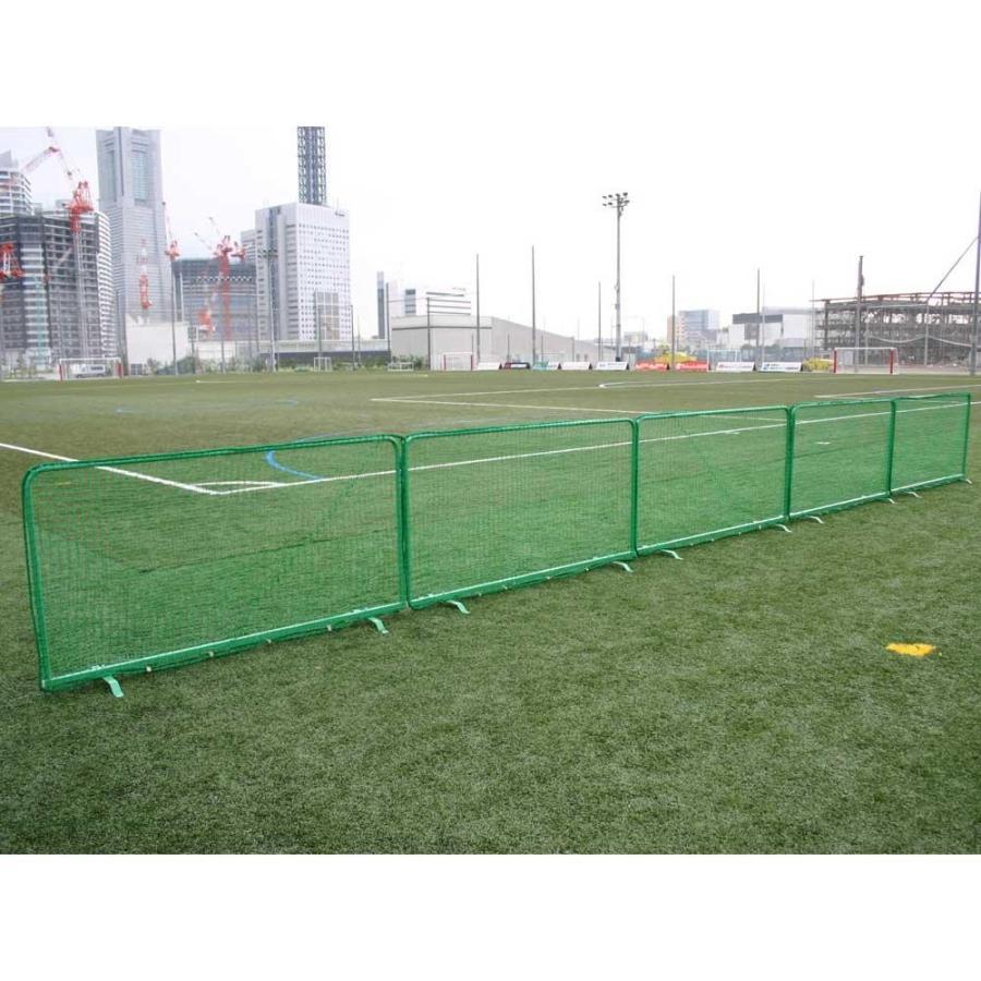 【希望者のみラッピング無料】 外野フェンス(テニスフェンス兼用) B-753, e-ショップ ブルーラグーン b6d169e1