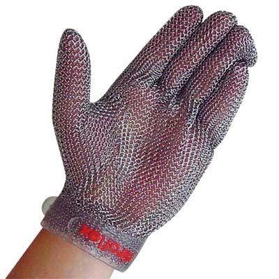 EBM-0247500 ニロフレックス メッシュ手袋 プラスチックベルト付(1枚)右手用 M (EBM0247500)
