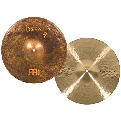 【超特価SALE開催!】 MEINL 0840553009200 B14SAH B14SAH 0840553009200 マイネル サンドハットシンバル 14インチ B14SAH Byzance Vintage Benny Greb's signature cymbal B14SAH, EX-SCUBA:7db27c06 --- grafis.com.tr