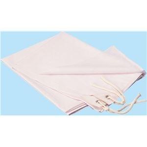 ds-1562157 (まとめ)アーテック 学級旗/旗用布生地 【大/薄】 2.3×1.6m ポリエステル・綿製 ホワイト(白) 【×5セット】 (ds1562157)