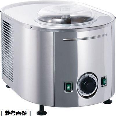 TKG (Total Kitchen Goods) FAIH501 アイスクリーム&シャーベットマシン(ミゾーノ 21PS)