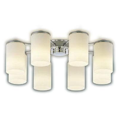 コイズミ AA39672L LEDシャンデリア(〜14畳)
