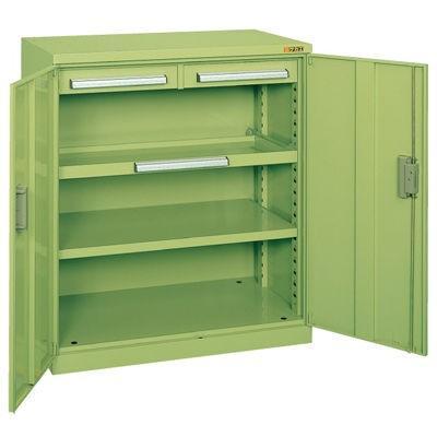 サカエ 4549347304175 ミニ工具室 K-100