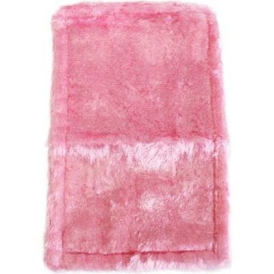 アズマ工業 4970190450328 布巾 台拭き アズマふきん ふしぎクロス ピンク【120個セット】