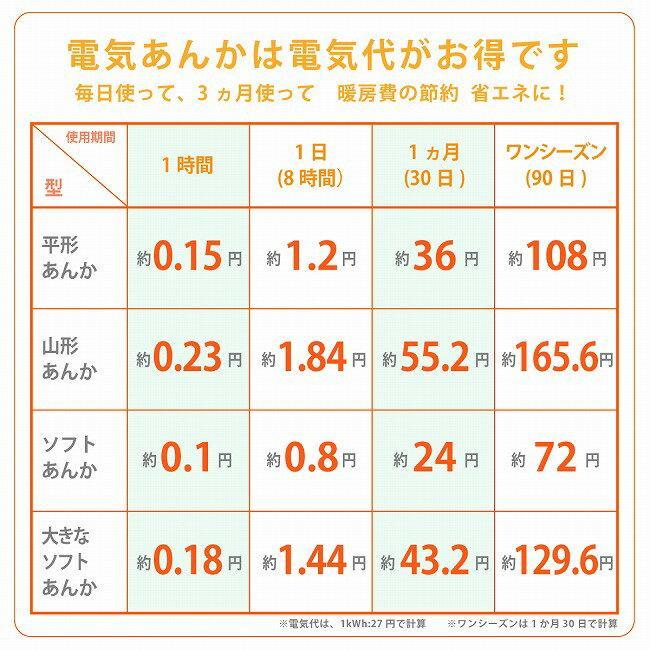 ライフジョイ 電気あんか 平形 温度調節つき 電気 湯たんぽ 省エネ 16cm×23cm ピンク AH601|lifejoy|06