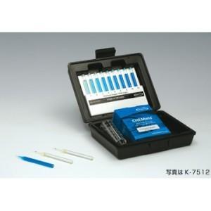 共立理化学研究所 溶存酸素(DO)計 K-7540