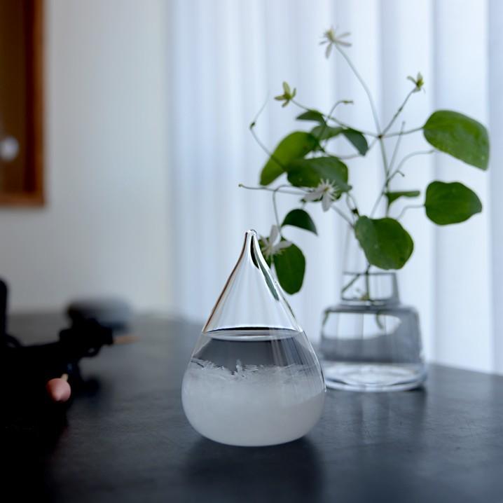 テンポドロップ ミニ 正規品 100percent Tempo Drop mini ストームグラス ペロカリエンテ Perrocaliente ガラス 置物 lifestyleweb 07