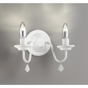 ODELICオーデリック 白熱灯40W×2灯相当LEDブラケットOB255131LD ODELICオーデリック 白熱灯40W×2灯相当LEDブラケットOB255131LD