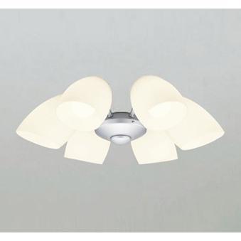 ODELIC オーデリック シーリングファン灯具 シーリングファン灯具 WF807LC1