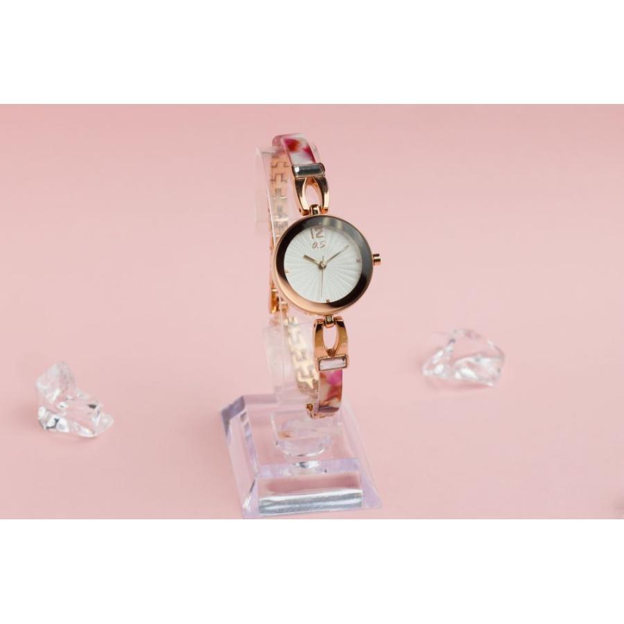 腕時計 レディース  20代 30代 40代 ブランド 防水 母の日 人気 カジュアル おしゃれ かわいい ビジネス プレゼント ギフト レディースウォッチ 新生活|light-hikari|03