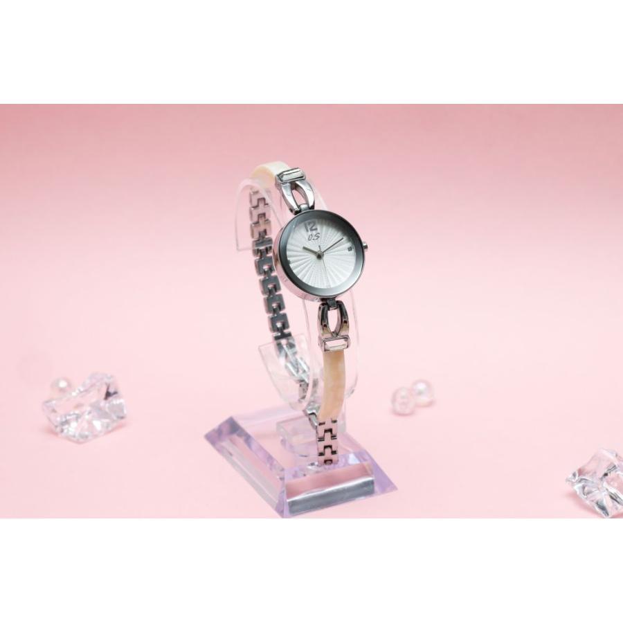 腕時計 レディース  20代 30代 40代 ブランド 防水 母の日 人気 カジュアル おしゃれ かわいい ビジネス プレゼント ギフト レディースウォッチ 新生活|light-hikari|04