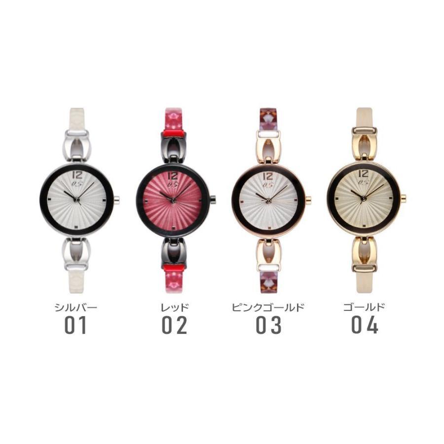 腕時計 レディース  20代 30代 40代 ブランド 防水 母の日 人気 カジュアル おしゃれ かわいい ビジネス プレゼント ギフト レディースウォッチ 新生活|light-hikari|09